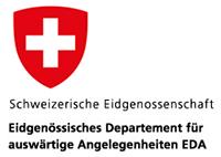 Schweizer Eigdn  Eda Logo