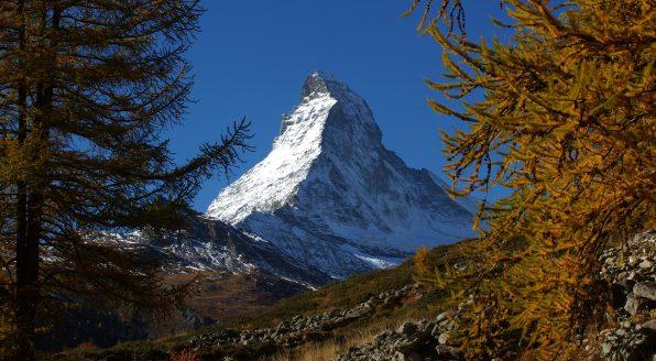Matterhorn Cr Kurt Mueller 4
