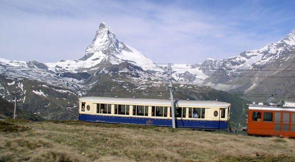 Pullman Matterhorn